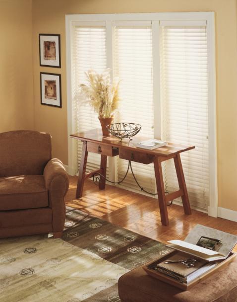 Sunrise Shutters Window Treatment Photo Gallery